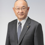 Сатоши Озава - исполнительный вице-президент (личный профайл: .pdf)