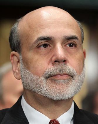Бен Шалом Бернанке