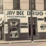 Аптека дедушки Бена, положившая начало семейному бизнесу