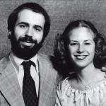 Бен Бернанке с женой Анной
