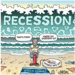 Бен Бернанке и рецессия