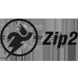 Логотип Zip2