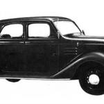 Toyota A1