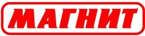 Логотип Магнита