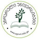 Логотип аграрного университета