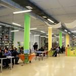 Библиотека Свободного университета