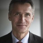 Йенс Столтенберг, генсек НАТО