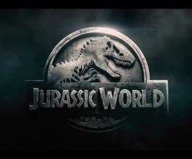 Jurassic World - Official Trailer (HD) thumbnail