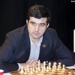 Владимир Крамник, шахматист №1 в России