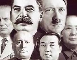 Мировые диктаторы
