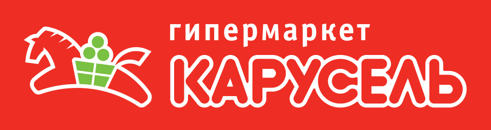 Лого Карусель