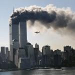 Атака террористов на башни WTC (11 сентября 2001 года)