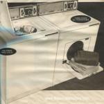Автоматическая стиральная машина