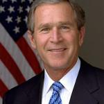 Буш Джордж