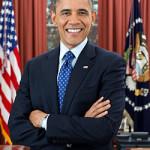 Обама Барак