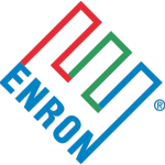 Логотип Энрон