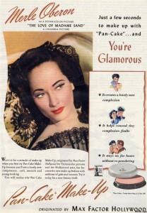 Реклама 60-х