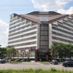 Центральный офис Приватбанка