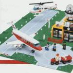 Аэропорт Lego
