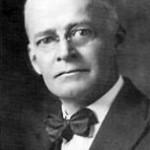 Джон Муди, основатель агентства