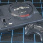 Приставка Sega Genesis