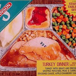 Frozen TV Dinners