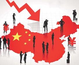 Кризис в Китае