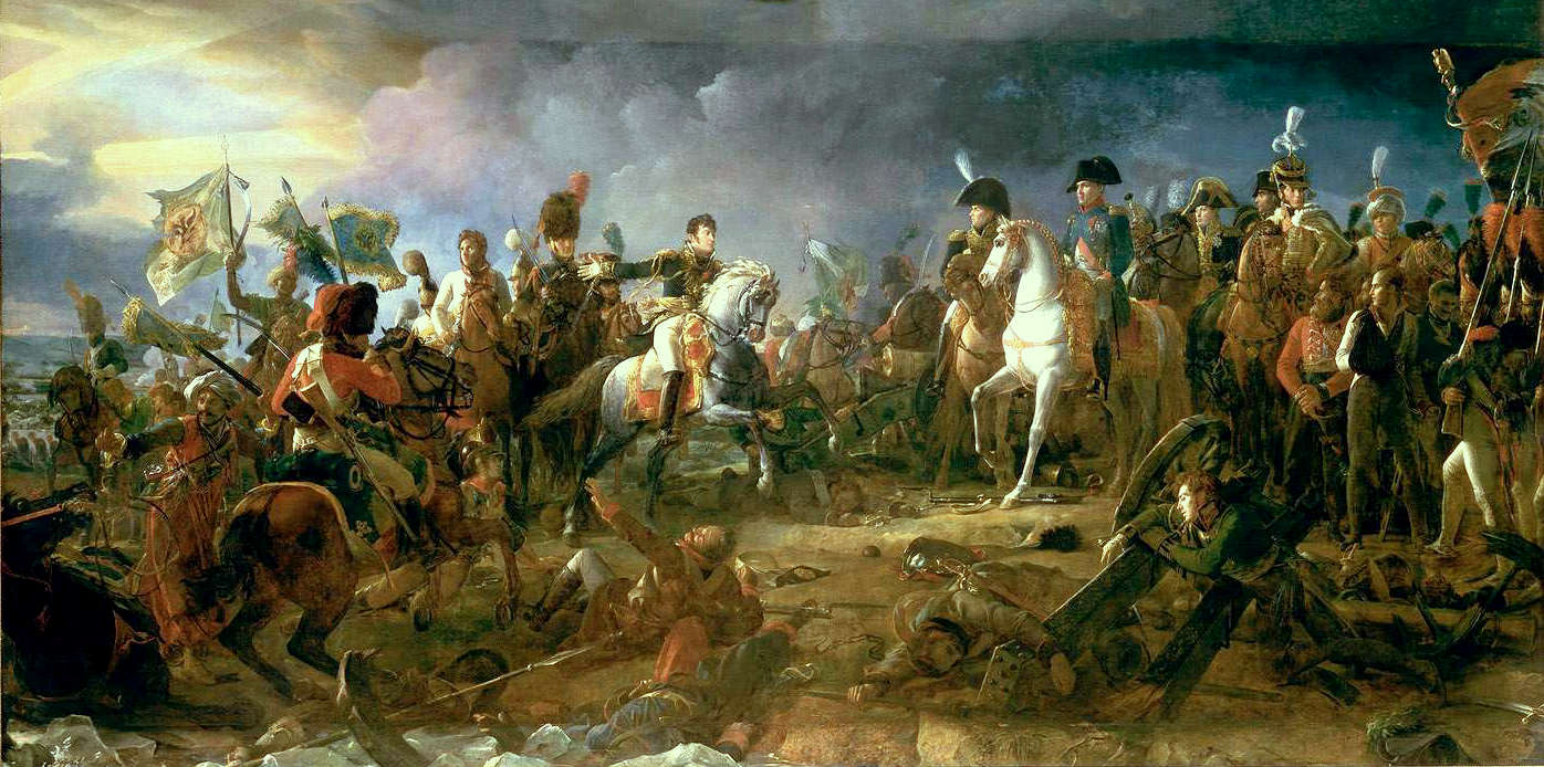 Austerlitz-baron-Pascal