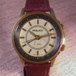 """Мужские наручные часы """"Полет 2612"""""""