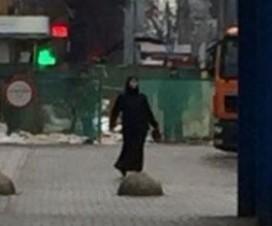 Убийство девочки в Москве