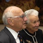 Милтон и Роза Фридманы