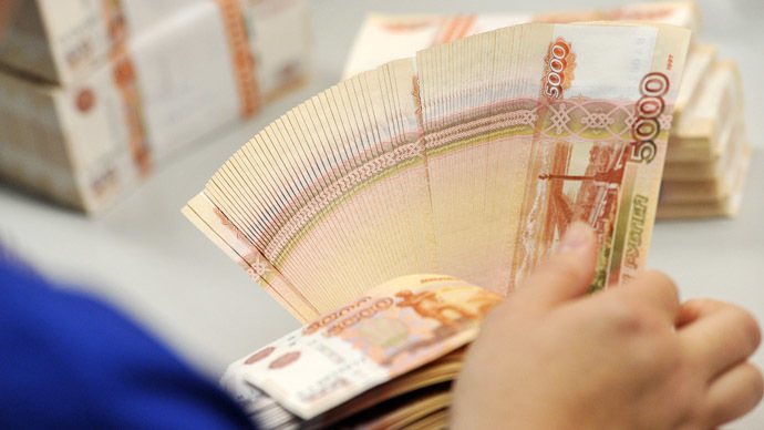 russia-ruble-economy-recession