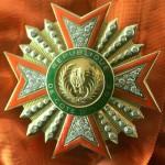 Национальный орден Республики Берег слоновой кости