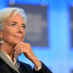 Women in Economic Decision-making: Christine Lagarde