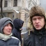 Екатерина и Михаил Шульманы