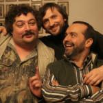 Шендерович с Быковым давние друзья