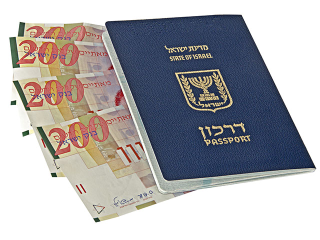 Даркон Израиль фото