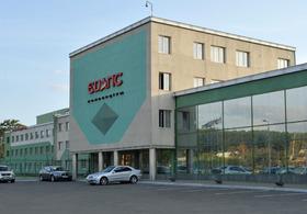 Завод ЕДАПС в Киеве