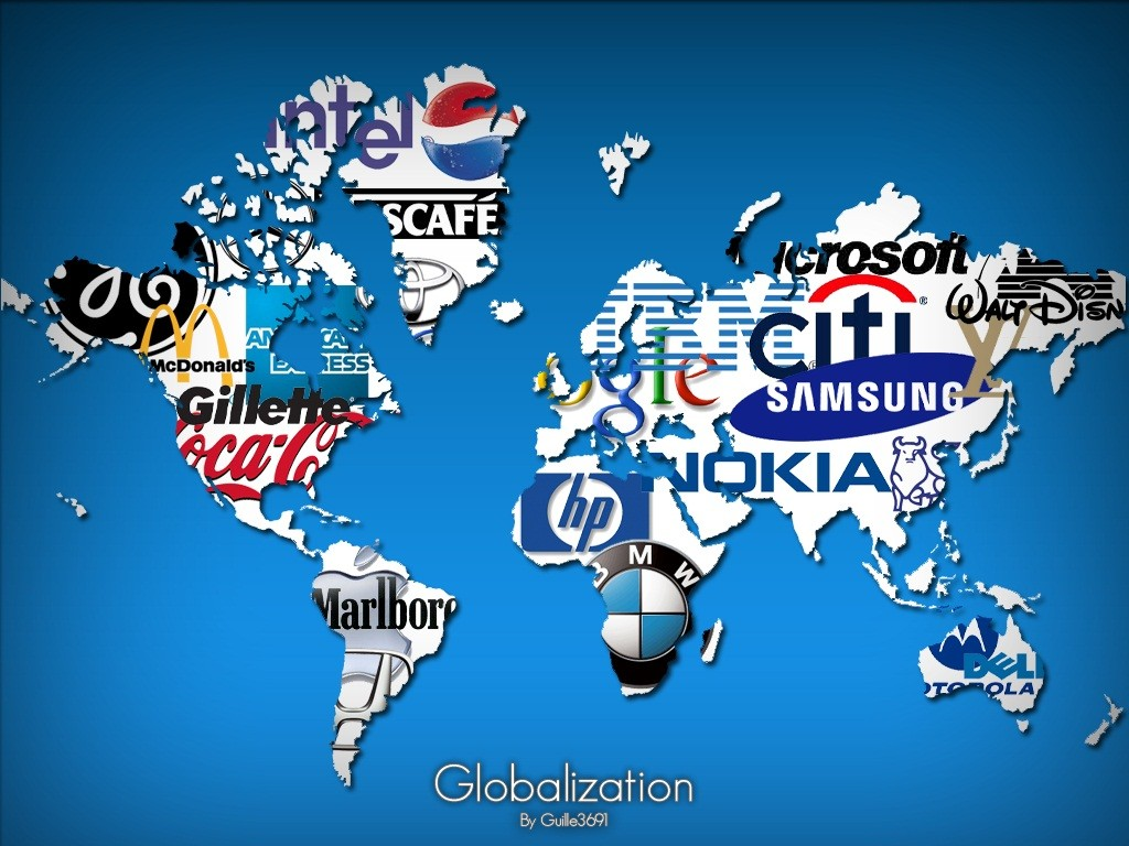 Итоги глобализации