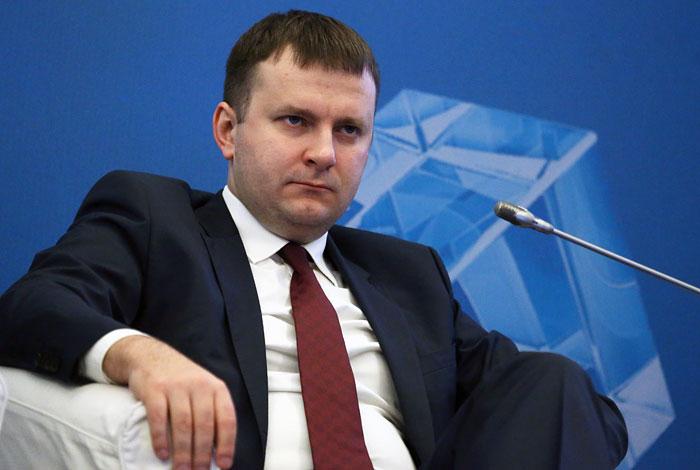 Орешкин Максим Станиславович - ТАСС