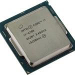 Intel® Core™ i7-6700