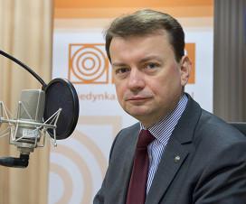 Мариуш Блащак
