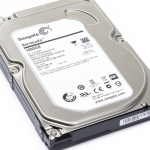 1.0Tb Seagate BarraCuda