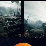 Сравнение i7 6900k и Ryzen - Battlefield 1