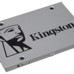 120Gb SSD Kingston
