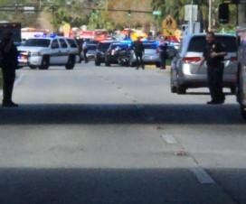 Нападение на школу во Флориде