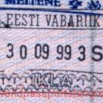 Estonia-passport-stamp-before-join-EU-1999