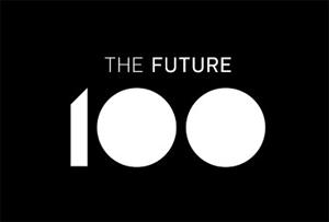 The Future 100 логотип JWT