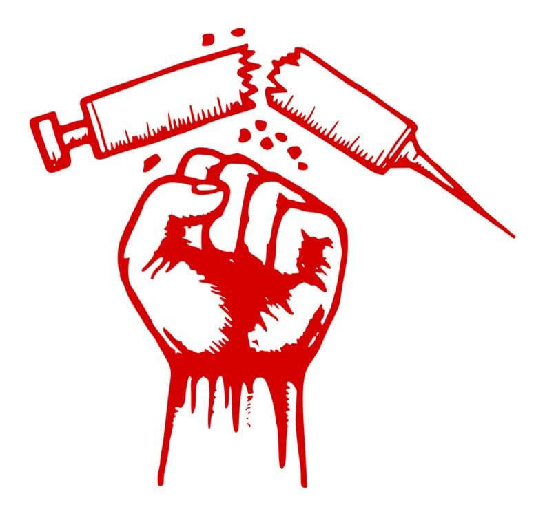 Борьба против наркотиков