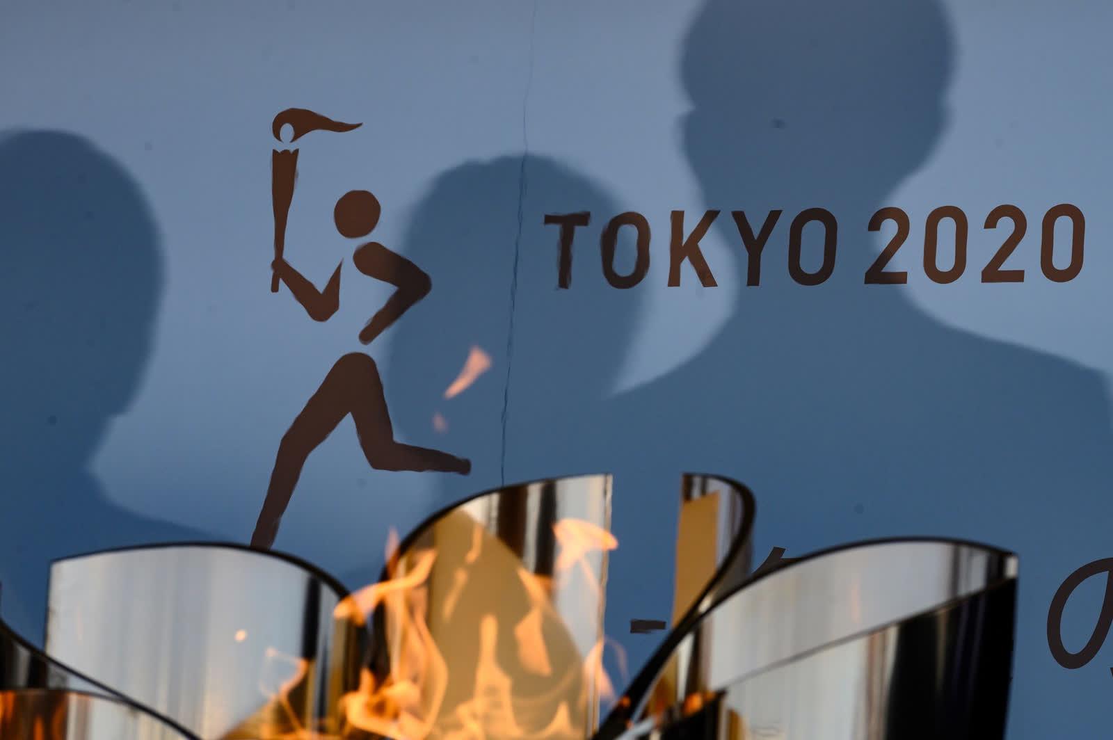 Перенос Олимпийских игр в Японии в 2020 году
